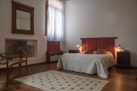 Chambre Suite Antonio -  All'Antiquario - Venise